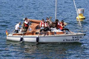 Sikker og god musik på båden