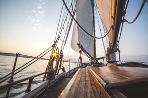 Gør din båd sommerklar for ingen penge