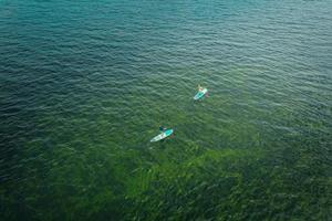 Leg på vandet