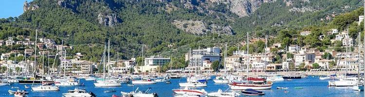Mallorca - en yndet sejledestination