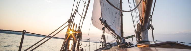 Gør klar til sommer på båden