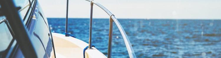 Tre tips til at tage dig godt af din båd