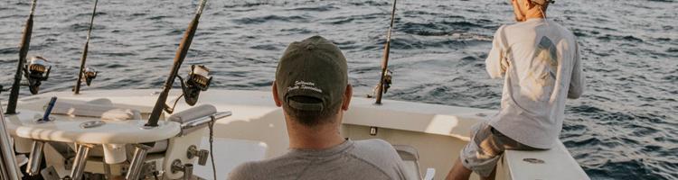 Dette skal du have styr på, når du skal på fisketur