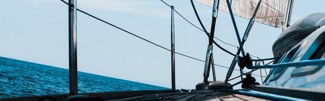 Brug vinteren på at shine din båd op til sejlsæsonen