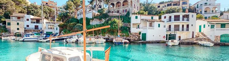 Oplev Mallorca fra båd og spar mange penge