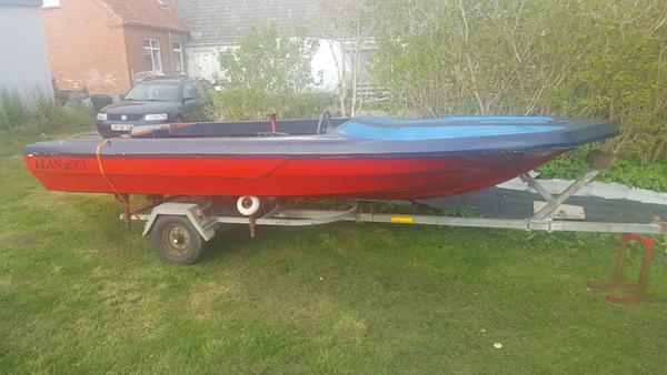 Vurdering af båd? Elan GT 901