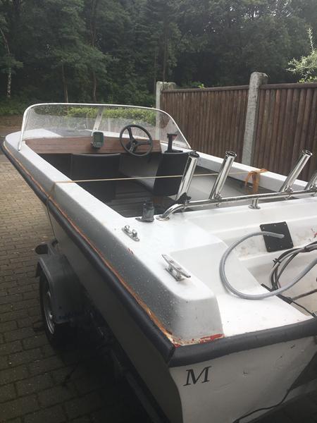 båd type