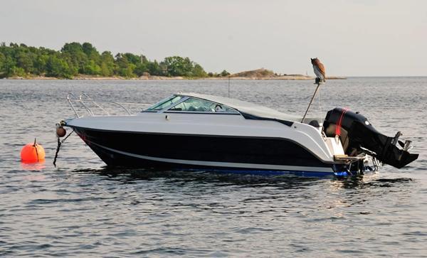 Hvad må man med speedbådskort?