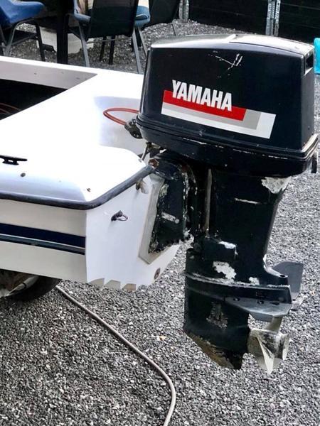 motor hk  yamaha