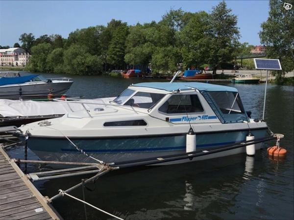 Hjælp med hvilken båd jeg skal vælge