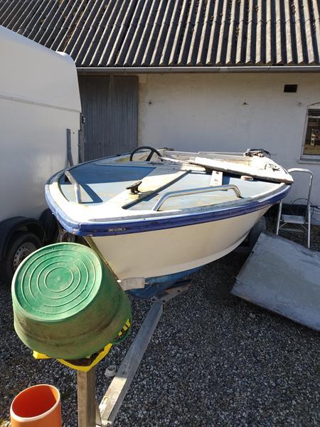 Hvilken båd har jeg.?