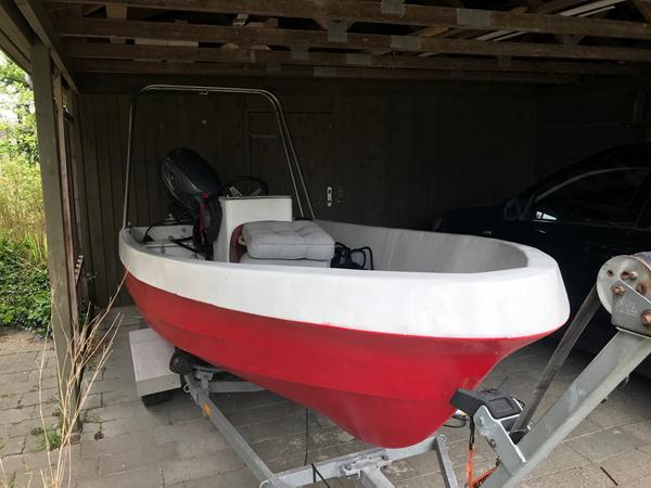 Er det her en god plan for maling af båd?