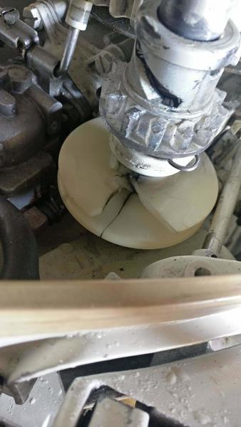Hvad hedder denne reservedel i motoren?