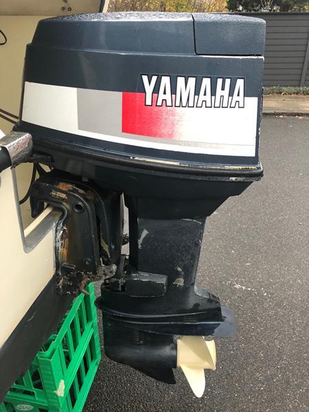 Lyst til at lære fra dig ift. skift af impeller og service på Yamaha motor