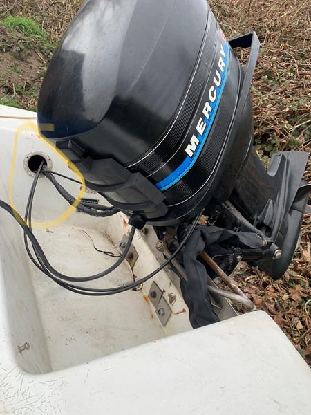 Forslag til kabelføring