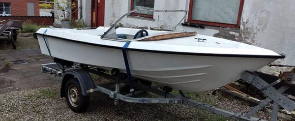 Hvad er det for en båd