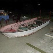Limbo tidligere båd