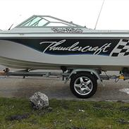 Thundercraft Skipper 156