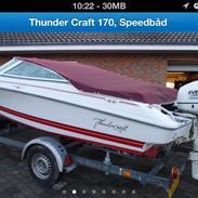 Thundercraft Nuova 170