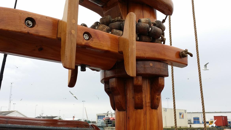 Spidsgatter Damkutter ( Tidl. båd ) - Specielt syn. for mig ihvertfald billede 13