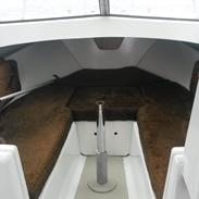 Skibsplast Sea master 17 CT
