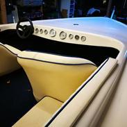 Glencoe Jet boat / Ski boat