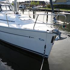 Bavaria 32 cruiser - Kito
