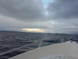 Malibu Sport yacht
