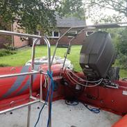 Rib Osprey Inflatables