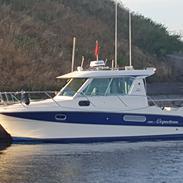 Ocqueteau 815 Cruiser