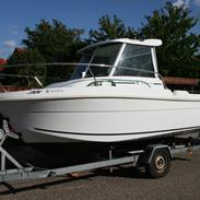 Jeanneau Merry fisher 530 H/B