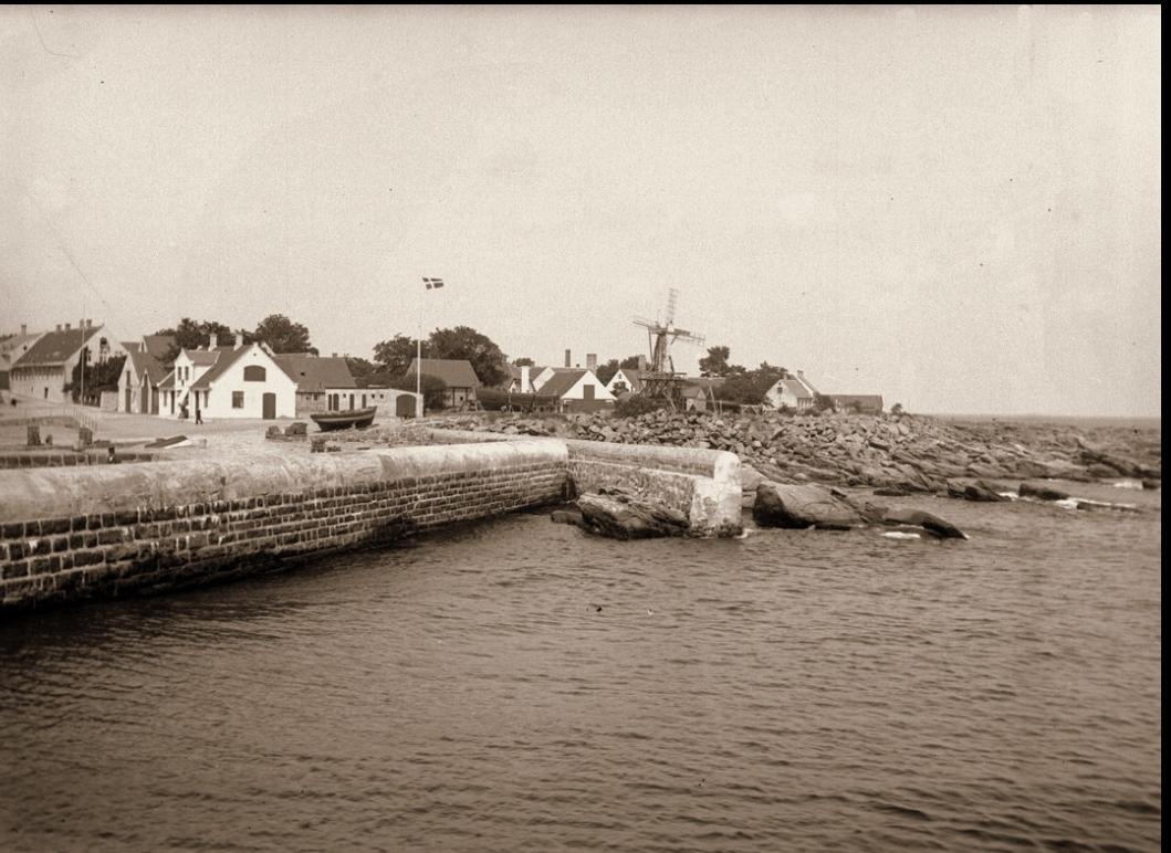 Spidsgatter Damkutter ( Tidl. båd ) billede 43