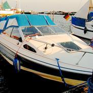 Bayliner 2152 capri 3,0
