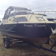 International FLORENCE MARINE INTERNATIONAL DANCER 17.5 FT