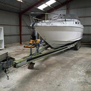 Sea Ray Sundance 270