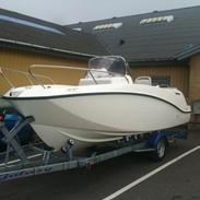 Quicksilver Activ 535 Open (tidligere båd)