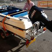 Helwig Speedbåd