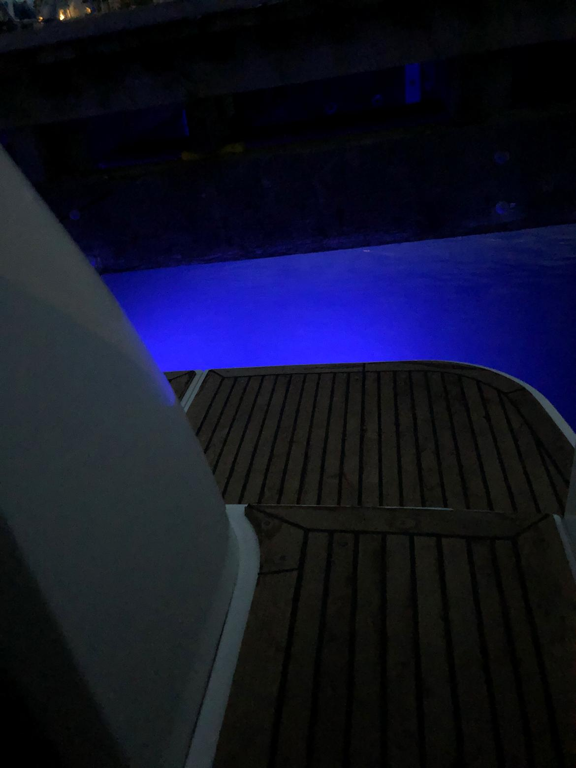 Sea Ray Sundance 270 billede 22