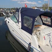 Sea Ray 275 DA Sundancer