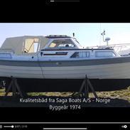 Saga Sagatour 27