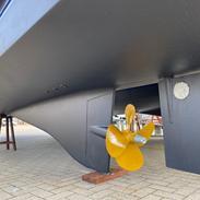 Beneteau Lagoon 43 Power