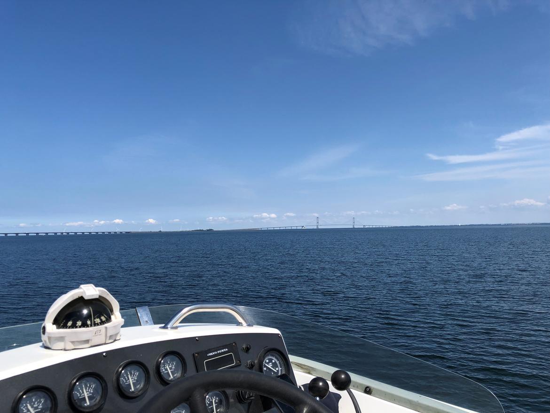 Beneteau Lagoon 43 Power  billede 12