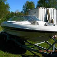 Bayliner capri 2050 xl