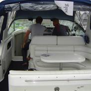 Sea Ray  Sundancer 290