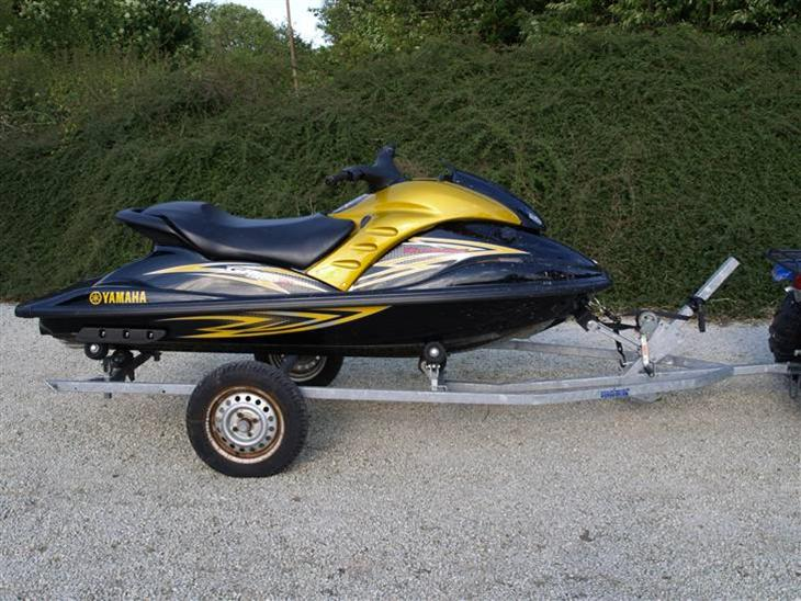 Yamaha Jet Ski WaveRunner GP1300R Cover 2003-2005 2006 JetSki 2 Seat 600 Denier