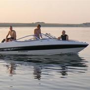 Stingray 185 LX (solgt)