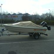 Terhi Seafun 405 solgt