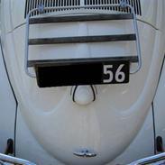 Min '56 bobbel!
