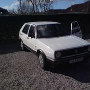 Den gamle bil