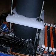 Diverse pc kølings billeder (SS, tøris og Ln2)